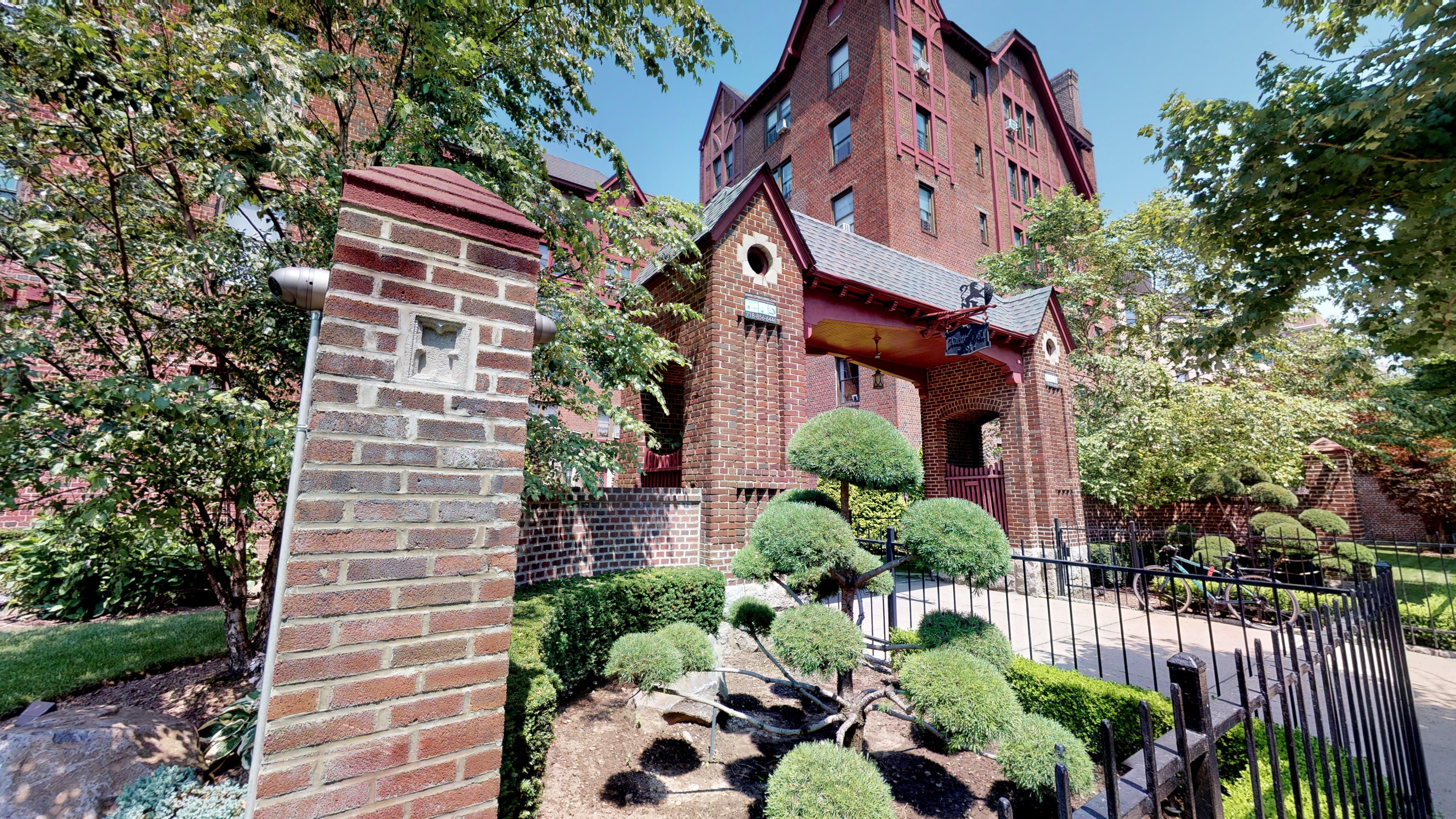 201 Eastern Parkway Unit 1F-3