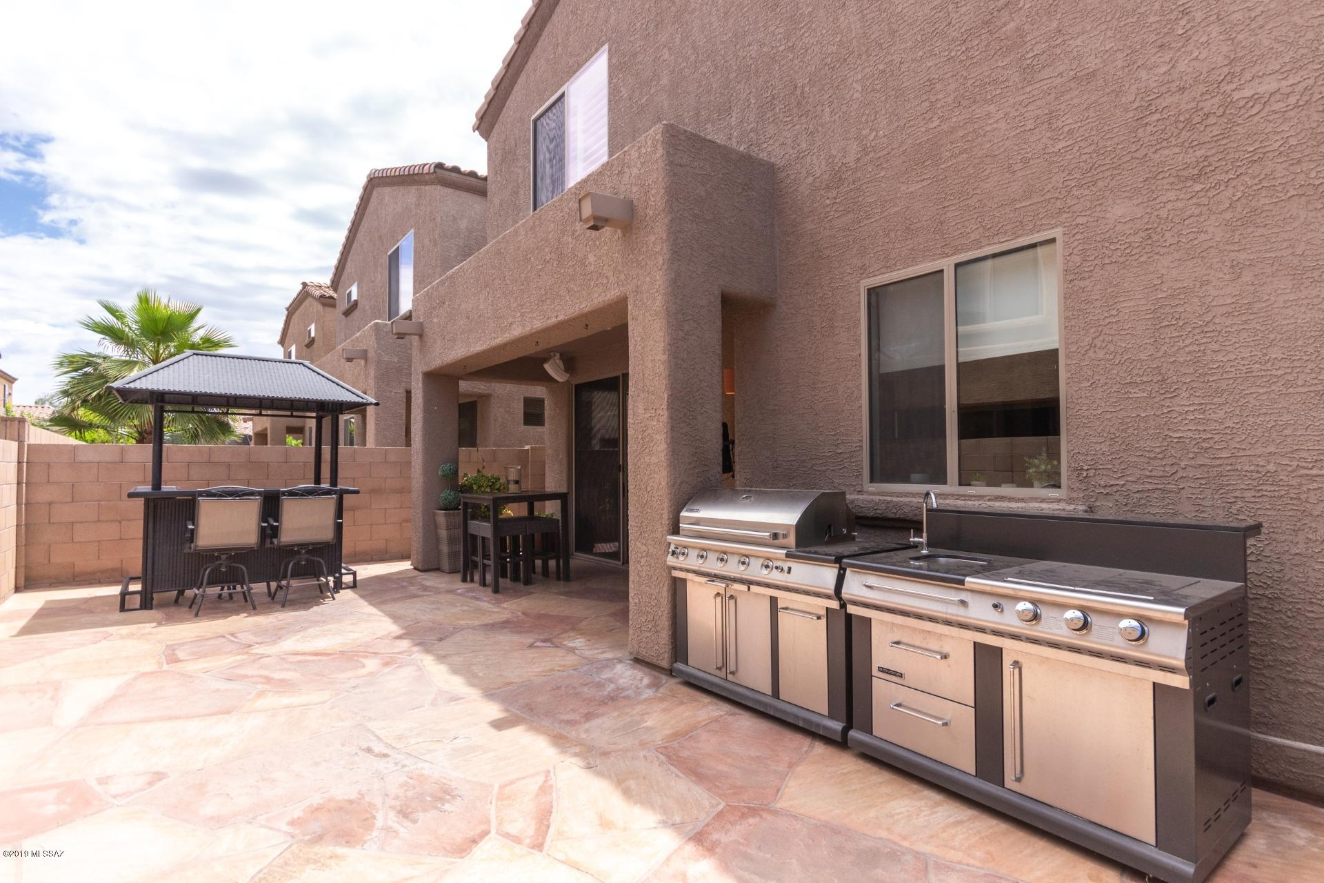 2256 W Floral Cliff Way-22