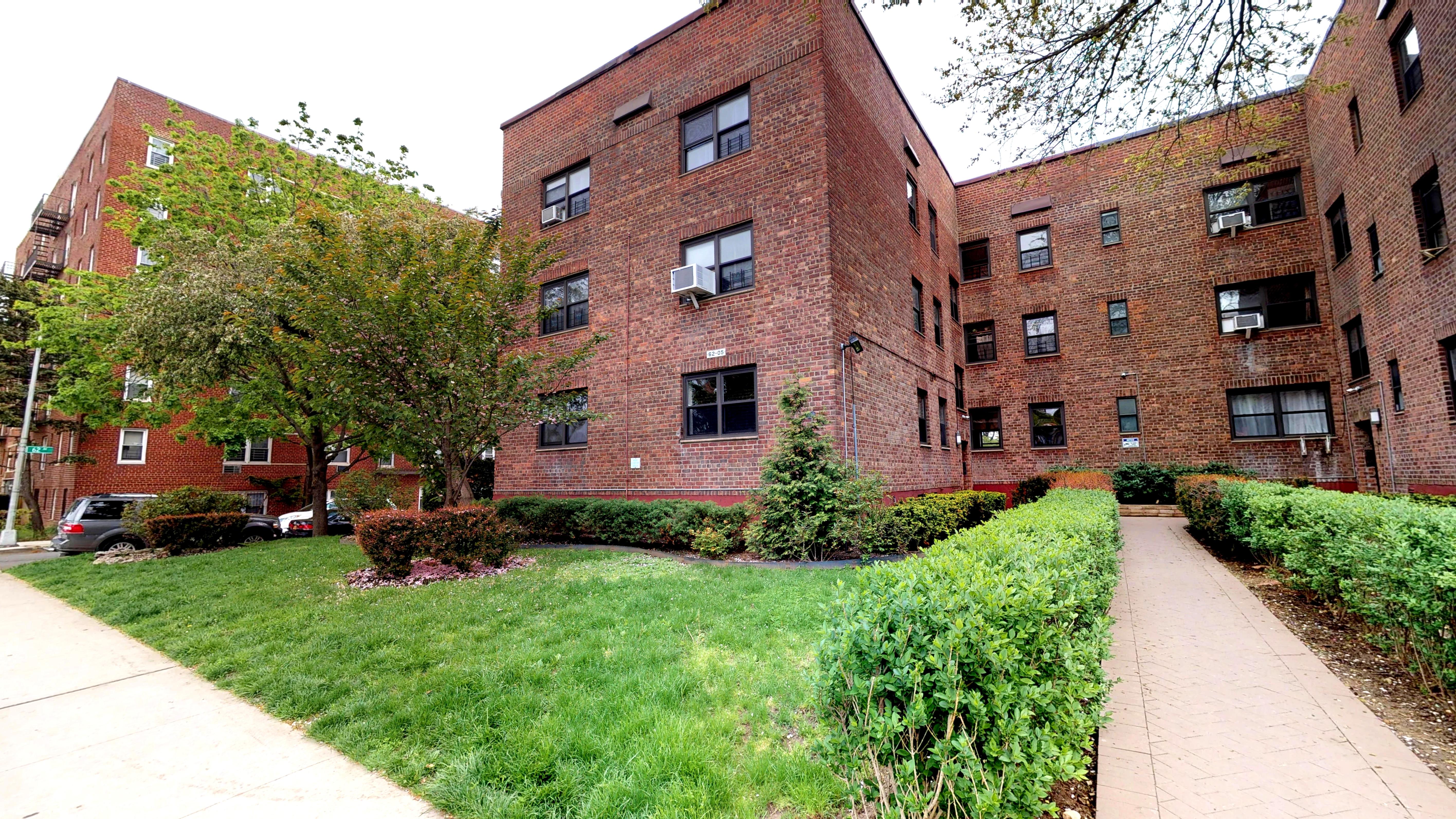 62-05 Woodhaven Blvd Unit 1C-1