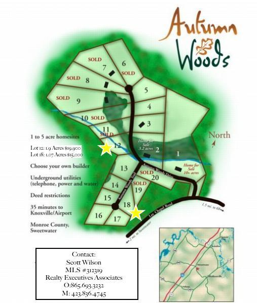 Lot 12  Autumn Woods Drive-12