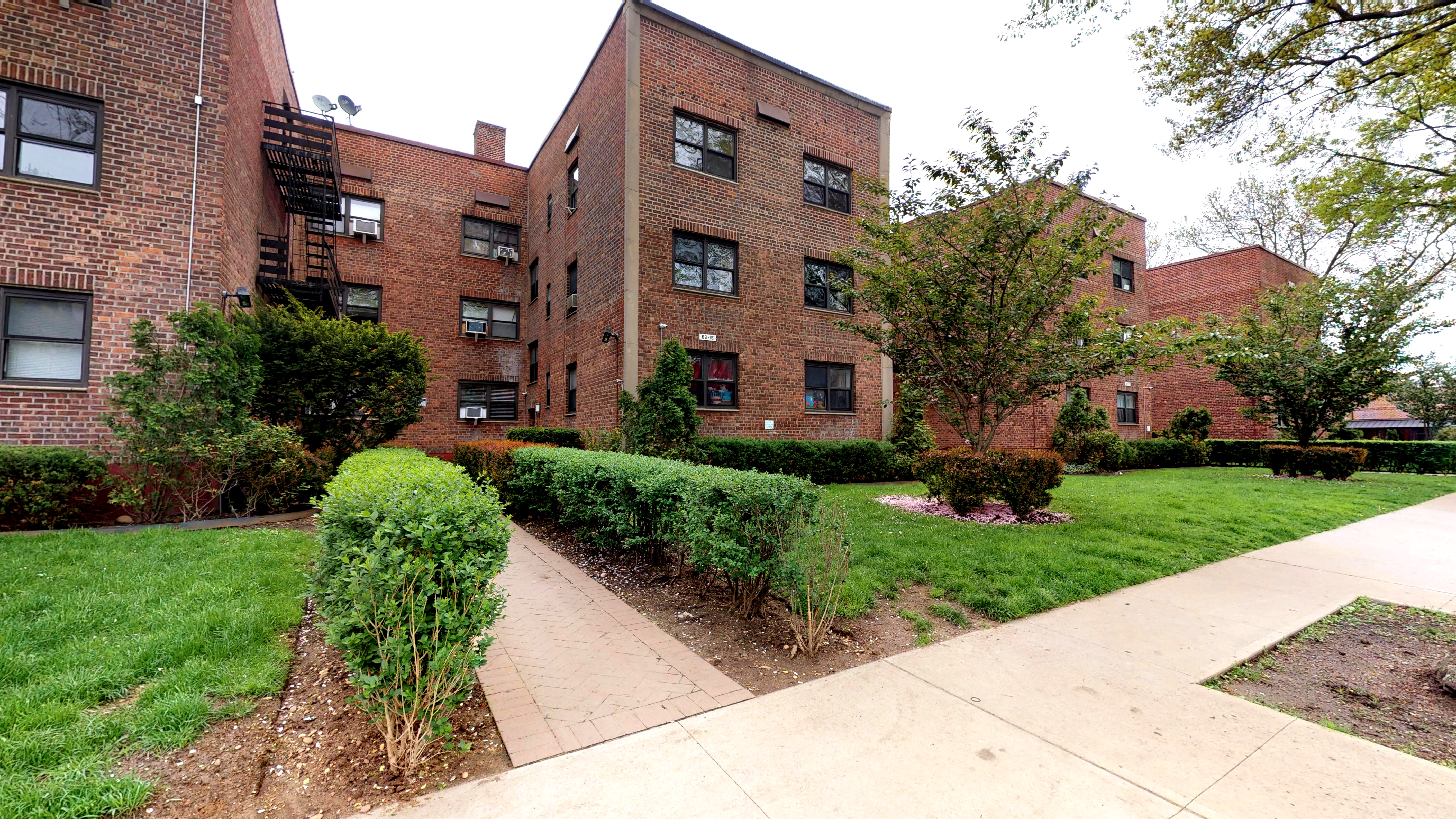 62-05 Woodhaven Blvd Unit 3C-4